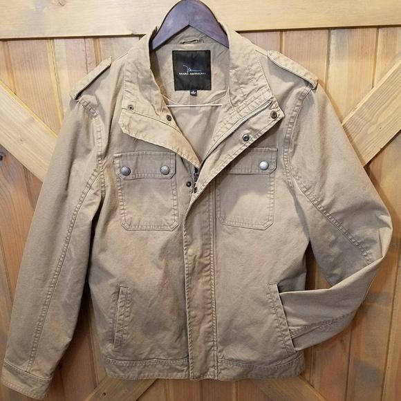 Marc Anthony Other - Marc Anthony Men's Size Small Jacket! Like New!